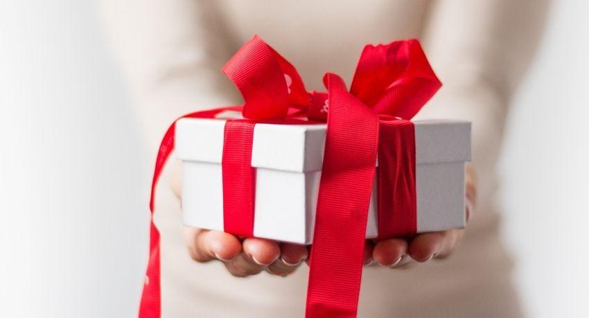 lembranças de fim de ano para clientes